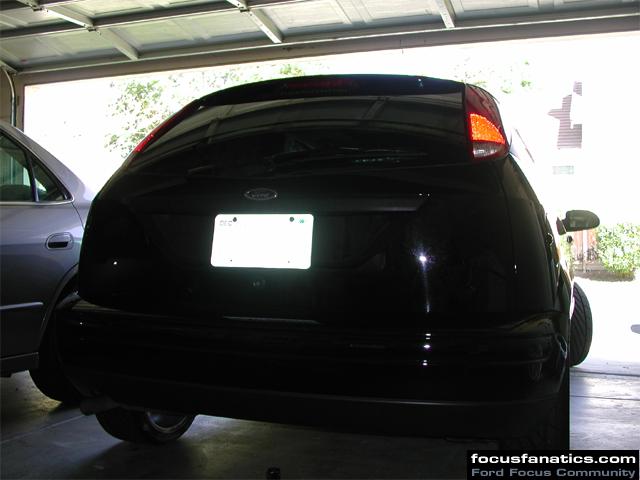 Air Conditioning Dryer Fits FORD Focus Hatchback Sedan Wagon 1998-2004